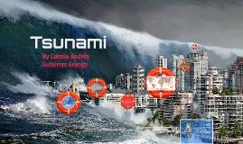 Tsunami Presentation By Camilo Andrés Gutiérrez Arango