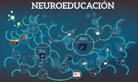 Copy of Copy of NEUROEDUCACION