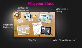 Flip Your Class
