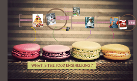 WHAT İS THE FOOD ENGİNEERİNG ?