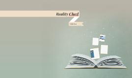 Reality Checl