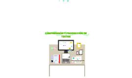 Copy of Título del Libro: Comprensión y Producción de textos. Autor: Héctor Pérez Grajales.