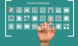 Aula de Gestão Ambiental - Semestre 2015.2