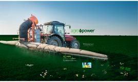Agropower - Apresentação da Marca