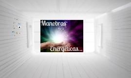 MANOBRAS ENERGÉTICAS