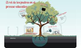 """""""Una Relación de Confianza: Familia - Colegio"""""""