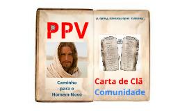 Copy of PPV - Versão CAP