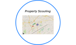 Property Scouting