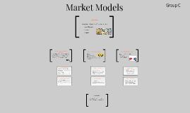 Copy of Market Models