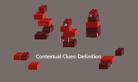 Contextual Clues: Definition