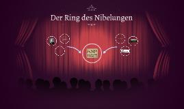 Der Ring des Niebelungen