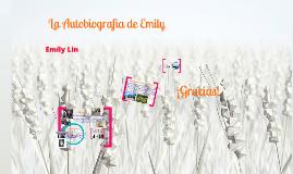 Spanish- La Autobiografia