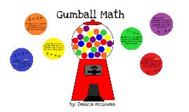 Copy of Gumball Math