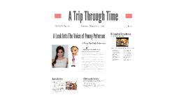 A Trip Through Time
