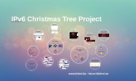 IPv6 Christmas Tree Project - NLNOG 2017