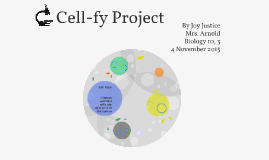 Cell-fy Project