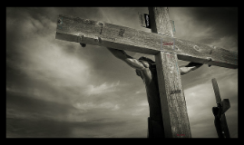 Principle Belief of Christianity: Death and Resurrection