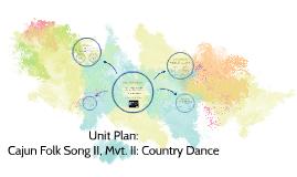 Unit Plan: