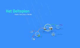 Het Deltaplan