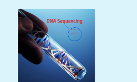 Copy of DNA Sequencing