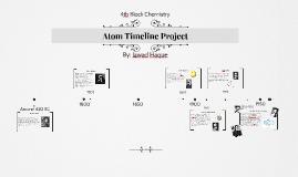 Atom Timeline Project