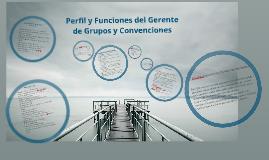 Copy of PERFIL Y FUNCIONES DEL GERENTE DE GRUPOS Y CONVENCIONES