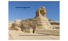 My Ancient Egypt Tour