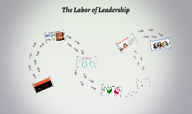 NAWDP The Labor of Leadership