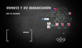 Copy of Deporte en chile