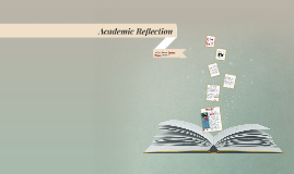 Reflection and Academic Performance