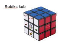 Copy of Rubiks kub