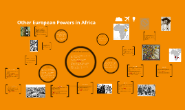 Other European Powers in Africa