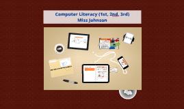 Computer Literacy Intro