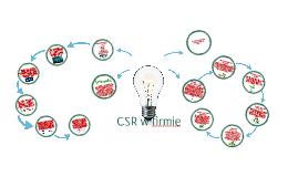 CSR w firmie