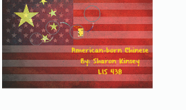 Copy of American-born Chinese