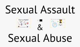 9.ICR.3.1 Sexual Abuse