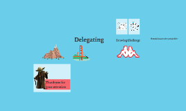 Delegating TLD