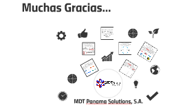 Copy of MDT Panama Solutions, S.A.