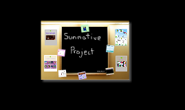 Copy of Summative Project
