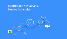 Healthy and Sustainable Homes Principles