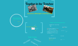Together in the Trenches: Librarians & Faculty Work Together to Improve Student Success