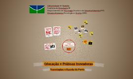 Educação e Práticas Inovadoras
