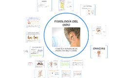 FISIOLOGÍA DEL