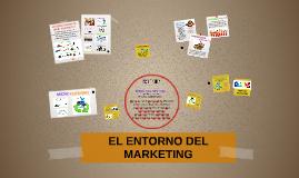 EL ENTORNO DEL MARKETING