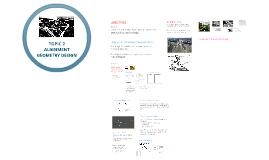 Copy of TOPIC 2 : ALIGNMENT GEOMETRY DESIGN