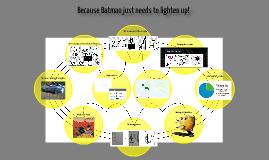 Bat-astrophe!