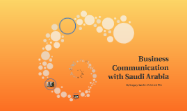 Copy of Business Communication with Saudi Arabia