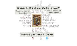 John 316 intro Trin