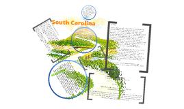Copy of South Carolina