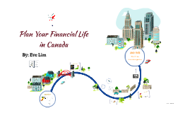 Plan Your Financial Life in Canada